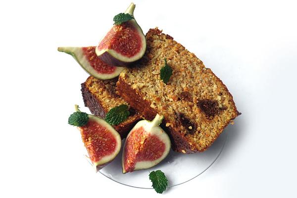 Ciasto figowe